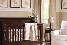 Baby rooms / Potential baby rooms