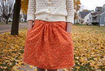 Sewing / by Allison Lentz