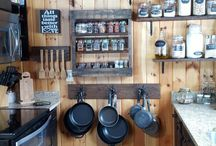 country kitchen/farmhouse
