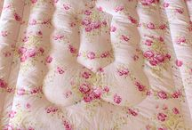 eiderdowns and quilts