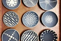 Ceramics and Pottery / by Heather Anderson