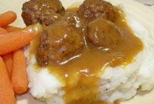 Foodies!!! / by Valerie Gayman