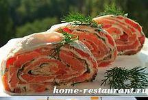 Рецепты выпечки, салатов и другой еды / О питании