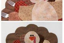 "Thanksgiving DIY'S / Anything ""do it yourself"" for Thanksgiving. Find sewing patterns, craft tutorials, printables, etc. here!"
