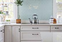 Kitchen Inspiration / by Elizabeth Bradford