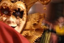 Carnevale Praha / Crystal Ball / Velký barokní ples v Maskách / The Great Baroque Masquerade Ball