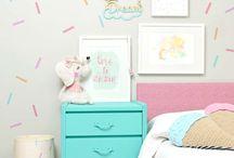 Esma's room