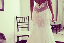 *wedding dress* / by Jami Hall
