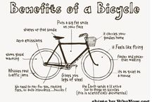 Projects - Bikes & Trikes / Fun bicycle - and tricycle! - stuff to remember ...