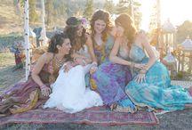 Adore Summer 2014 - Moroccan Wedding