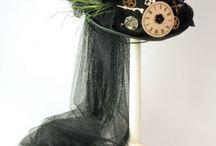 Hats & Headwear / by Kei Daydreams