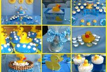 Candy de patitos
