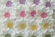 knit / crochet / by Ingrid Morrison