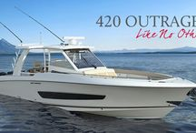 #WhalerModelMonday / Learn something new about a Boston Whaler model every Monday!