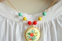 Jewelery Love / Gorgeous jewels