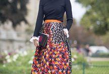 Fashion & Personal Style Inspiration