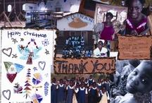 Charities / Tilinanu, LSU, Colour Blast Dash