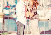 Romantycznie pod żaglami