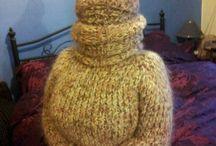 Woolbondage