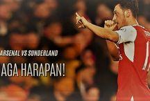 Prediksi Arsenal vs Sunderland