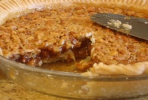 Recipes - Pie Pantry