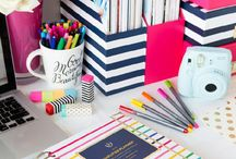 School Supplies & Ideas