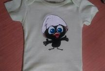 Mis camisetas