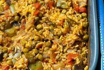 NHM - Recipes Rice