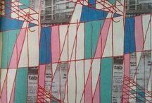 inspiration - collage