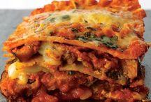 FOOD - Italian