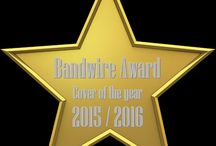 Bandwire Awards