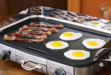Best Electric Griddles / The best electric griddles in the market.