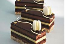 site recettes desserts