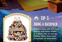 Walt Disney World for Grandparents