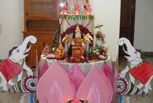 Golu decorative