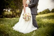 Wedding shots / by Allison Martin