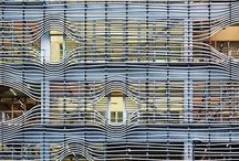 Edificios con virtud / 0