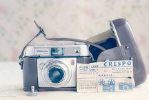fotografía vintage