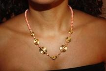 Aflé Bijoux Necklaces