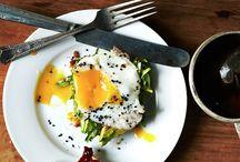 Aamupala/breakfast