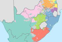Atlas - Africa