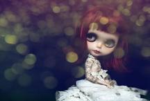 Blythe / My favorite doll! / by Fanny Zara