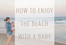 {TRAVEL} With Baby