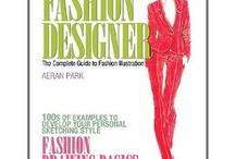 fashion design / by Ricardo White