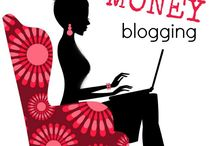 Blog / My collection on how-to-blog pins from different people on Pinterest