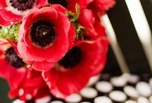 Floral Design / by JDWC Weddings