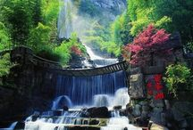 This trip / A journey in China South Korea,Taiwan, Thailand  & Myanmar 14 Oct 2014 - 26 March 2015