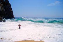 California e Baja California / viaggio on the road in California e Baja California