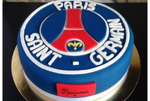 PSG Party