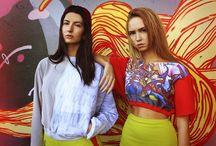 Women's Fashion Styles: Exotic